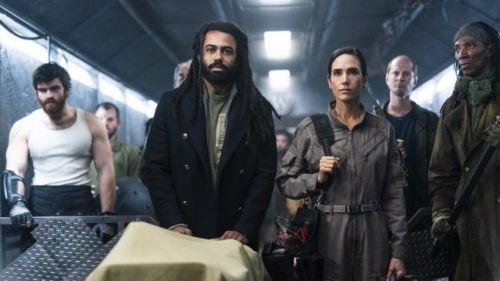 剧集版《雪国列车》宣布续订第三季 第二季将于1月25日在开播