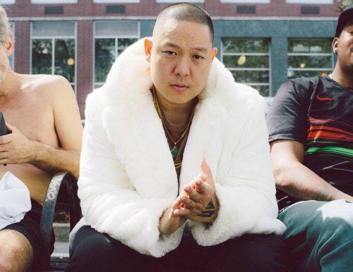 片名:华裔美国人黄颐铭执导的电影《布吉》 中国人打NBA有多难?