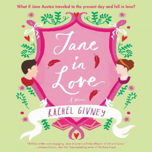 简·奥斯汀小说《恋爱中的简》将改编为电影