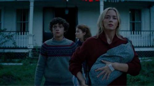 惊悚电影《寂静之地2》再次延期 将于9月17日改为北美上映