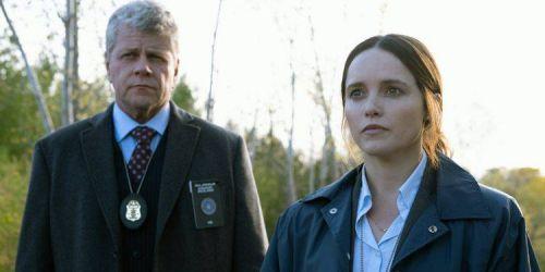 《沉默的羔羊》衍生剧《克拉丽丝》发预告 2月11日CBS开播