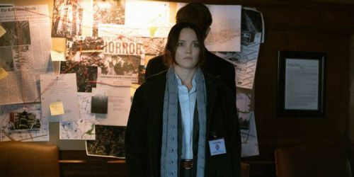 《沉默的羔羊》衍生剧《克拉丽丝》发布通知2月11日播出CBS