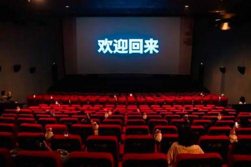 """2020年内地电影市场票房总结:""""一片惨淡中的一枝独秀"""""""