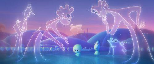 《心灵奇旅》连续10天包揽Disney+流媒体播放冠军