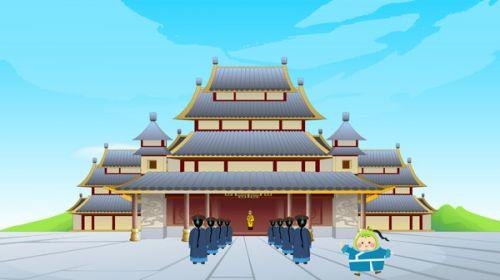 台湾历史系列漫画《圆圆寻亲历险记》第三集上映
