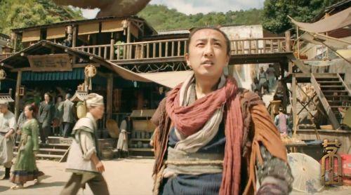 电影《茅山》爱奇艺独家上线 少年英雄逆天改命