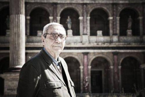 描述:摄影师朱塞佩·罗通诺去世 享年97岁 获得奥斯卡最佳摄影奖提名