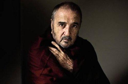 法国传奇编剧让-克洛德·卡瑞尔去世 获得奥斯卡终身成就奖
