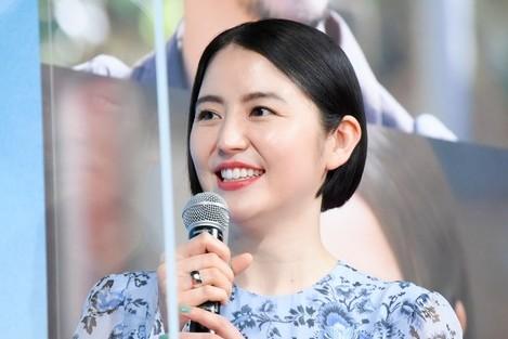 第63届日本电影《蓝丝带奖》上映 长泽雅美获得最佳女主角