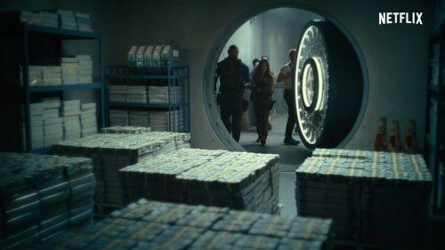 扎克·施奈德和Netflix合作丧尸电影《死亡之师》曝中字预告