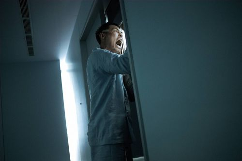中国台湾省电影《复身犯》:灵魂移植破案!