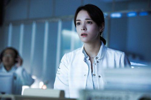 中国台湾电影《复身犯》:用灵魂移植来破案!