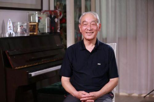 前上海电影制片厂导演朱永德逝世 享年78岁