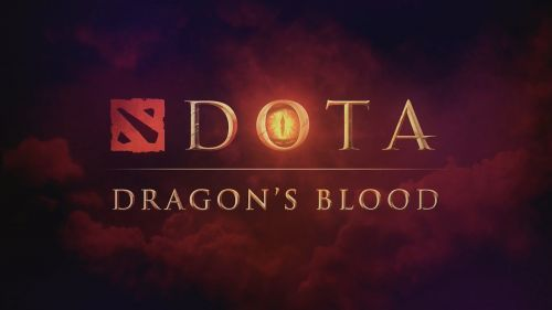 Netflix游戏改编改编《Dota:龙之血》3月播映!预告片发布!