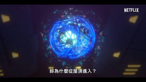 Netflix原创动画剧集《环太平洋:黑色禁区》中文字幕版预告上线