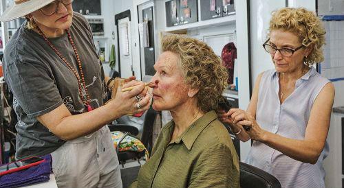 2020-2021化妆师和发型师联盟电影部分提名名单公布