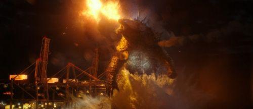 怪兽宇宙系列新作《哥斯拉大战金刚》公开全新预告
