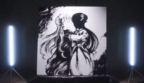 漫画家走马灯名作《影宅》TV动画化 将于4月10日开播