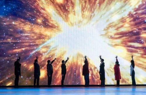 电影《那片香雪海》启动 献礼建党100周年