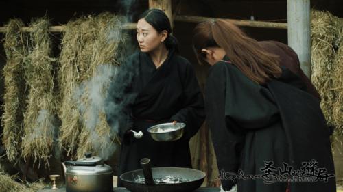 《四川制造》西藏文化电影《圣山村谜局》将于4月1日在全国上映