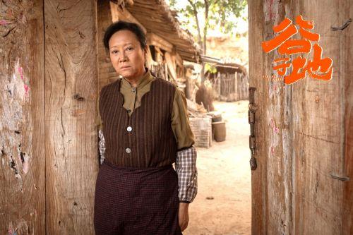 李东学林妙可首度合作《谷子地》公映 四大看点献礼建党100周年
