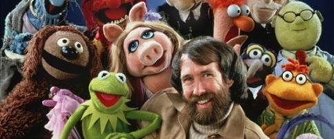 """迪士尼想为布偶秀之父""""吉姆·汉森""""拍摄一部传记电影"""