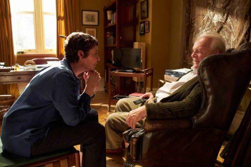 休·杰克曼和劳拉·邓恩将主演新片曝光 为《困在时间里的父亲》续集