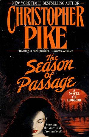 科幻恐怖小说《远航季》电影版权被环球影业购买