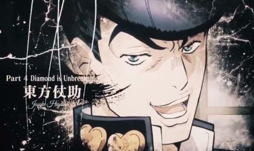 《JOJO的奇妙冒险》TV动画第六部《石之海》确定制作