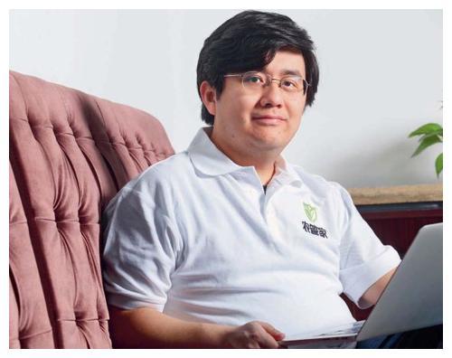 86版《西游记》红孩儿扮演者赵欣培 如今已是中科院博士