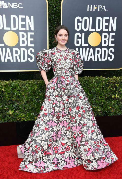 美国演员凯特林·丹佛将主演新版《罗密欧与朱丽叶》