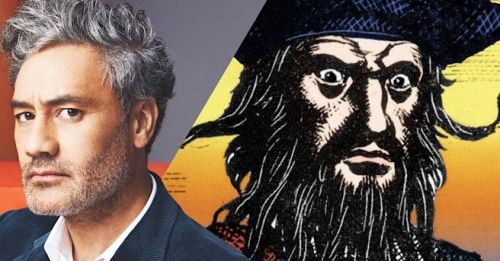 《雷神4》导演塔伊加·维迪缇将出演HBO Max喜剧剧集《死亡旗帜》
