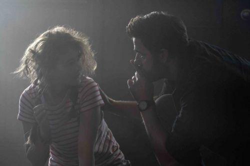 """电影《寂静之地2》定档5月28日 夏日""""清凉""""惊悚体验席卷而来"""