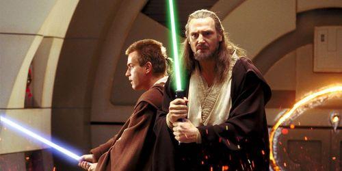 """连姆尼森否认参与剧集《星球大战:欧比旺》 称""""他们钱不够"""""""