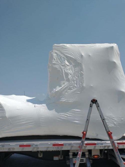 《变形金刚7》加拿大热拍 将出现野兽 擎天柱为G1造型