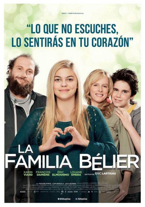 圣丹斯评审团获奖电影《终曲》定档 聋哑家庭里的闪亮歌唱