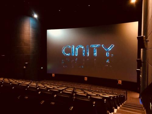 第24届上海国际电影节CINITY展映排片表公布,高帧率影片引领观影体验进入新时代