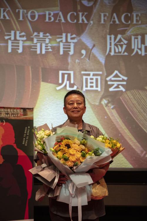 电影《1921》亮相上海国际电影节 导演特辑发布