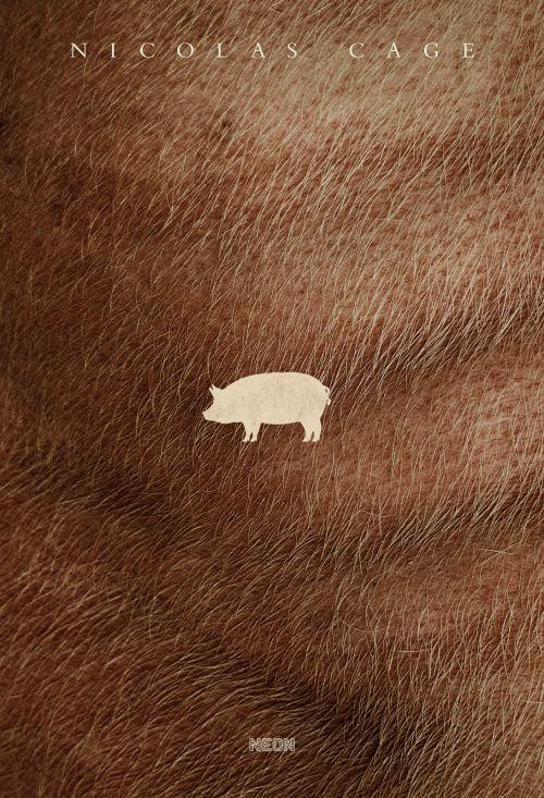 尼古拉斯·凯奇主演电影《救猪行动》定档7月16日北美上映