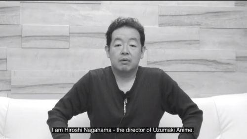 动画剧集《漩涡》定档 伊藤润二同名经典漫画改编