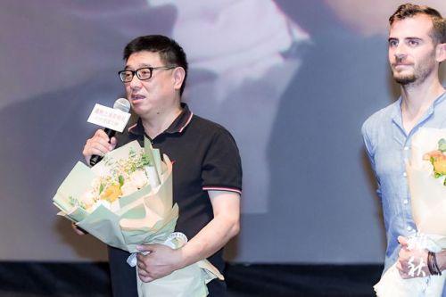 上海话电影《离秋》定档6月18日全国首映与大家见面