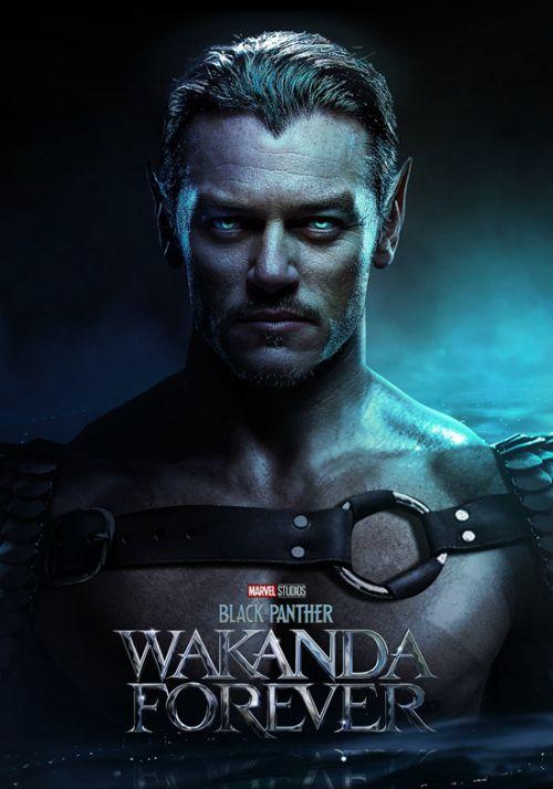 《黑豹2:瓦坎达万岁》将出现元祖英雄 卢克·伊万斯被点名出演