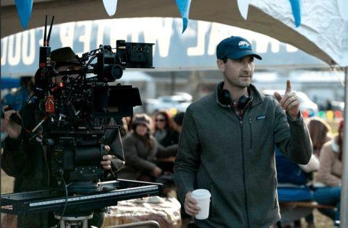 20世纪福克斯筹备《怒海争锋》前传电影 Patrick Ness任编剧