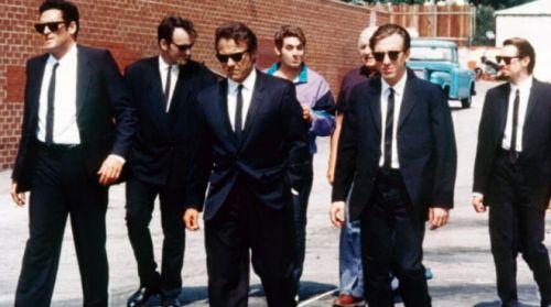 昆汀·塔伦蒂诺计划翻拍电影《落水狗》 随后将退休