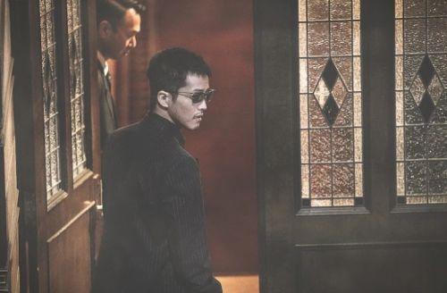 《孤狼之血》续篇《孤狼之血 LEVEL2》将于8月20日上映