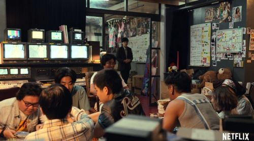 山田孝之主演《全裸监督》第二季将于6月24日Netflix开播