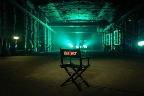 动作电影《疾速追杀4》开机拍摄 电影卡司强大