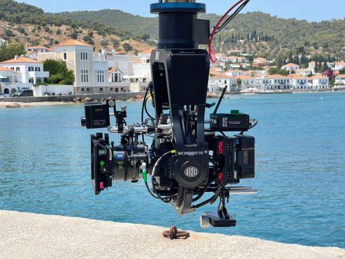 《利刃出鞘2》在希腊开机拍摄 丹尼尔·克雷格回归主演