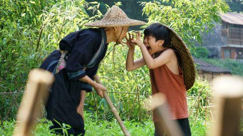 扶贫电影《红尖尖》亮相上海国际电影节 充满独具心灵穿透力