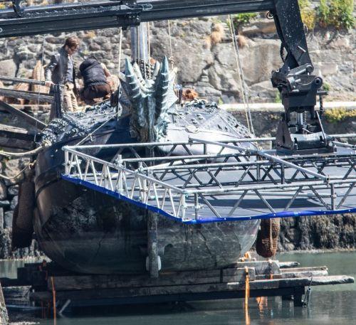真人电影《龙与地下城》片场照曝光 北美上映期确定